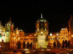 Chatrapati Shivaji Terminus