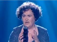Susan Boyle final