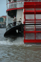 USA - Louisiana - New Orleans - Steamboat Natchez (Jim Strachan) Tags: neworleans steamboatnatchez