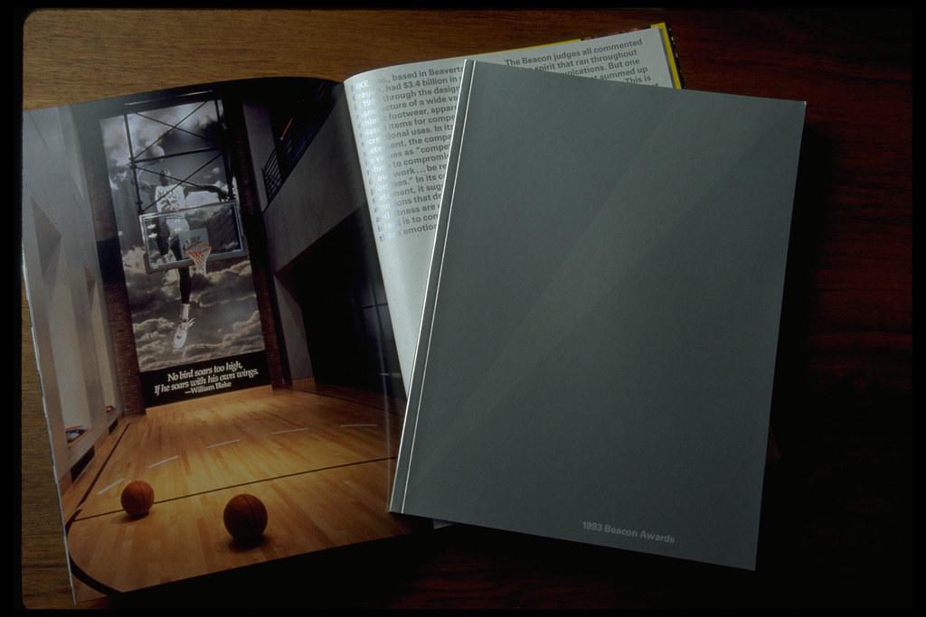 acd beacon book