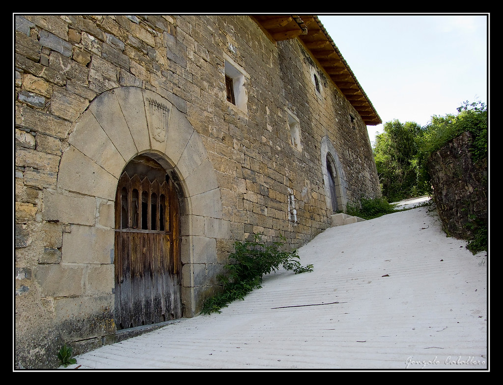 Ayechu (Navarra)