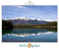 6 (Heather Burks) Tags: mountain lake snow canada mountains ice jasper edmonton glacier waterfalls alberta banff elk canmore albertacanada walterfall