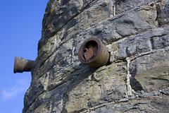 Kiln Detail 1