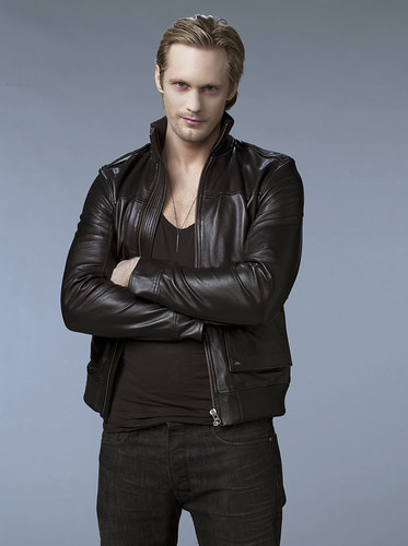 true blood eric northman pictures. Skarsgård (Eric Northman)