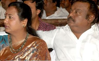 vijayakanth_wife
