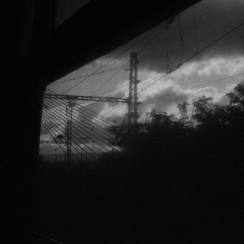 Praha - Kolín 18.40
