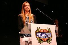 Sammy Silva (Hall of Champions) Tags: hall champions hallofchampions paag sandiegosports sammysilva