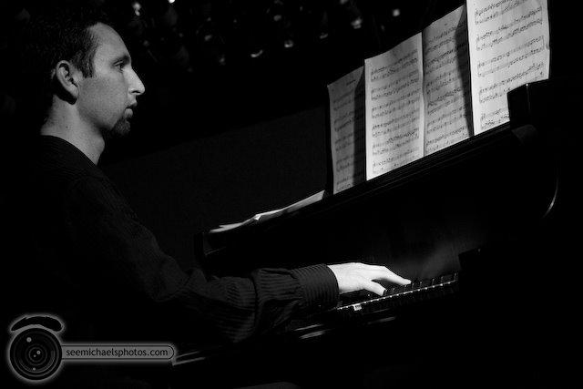Danny Green At Dizzy's 60509 © Michael Klayman-013