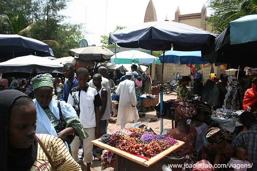 Preços no Mali
