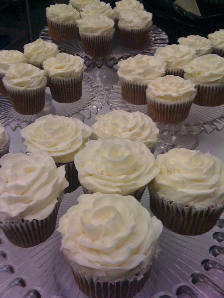Cupcakes by Rhonda
