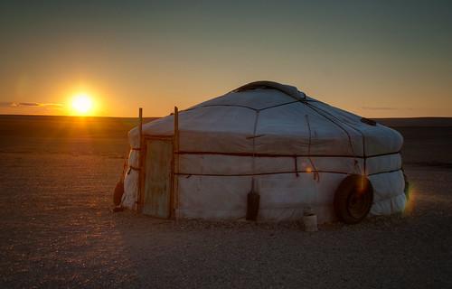 Gobi Desert 13