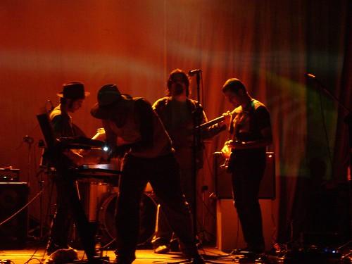 Nervoso e Os Calmantes - 11/06/09