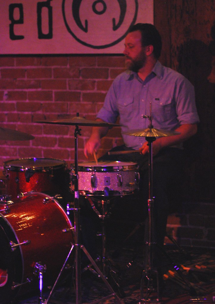 Turn Back, O Man at Modified Arts 6/29/2009