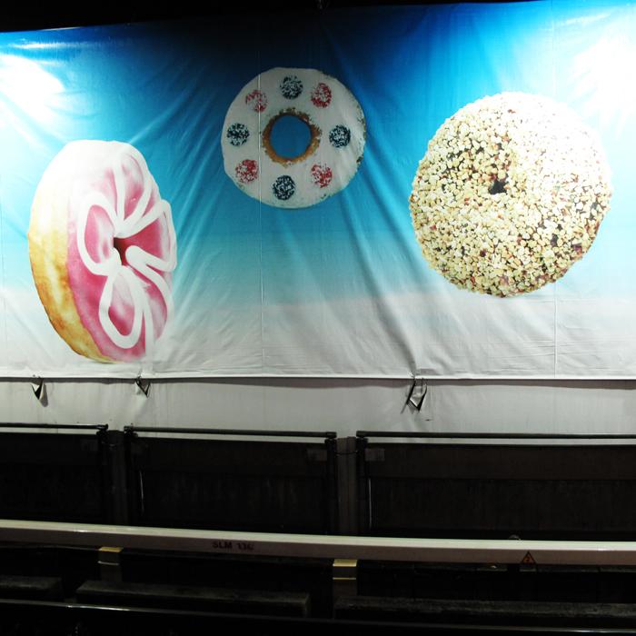 Bts: Doughnut/Panda