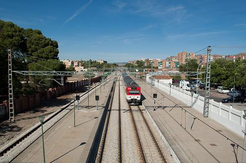 El puente de la estación (III)