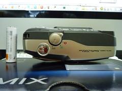 P1000537 (datsusaramode) Tags: lumix 2000 sale finepix fujifilm ft1 2500z 2mpixels
