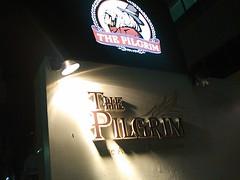 The PILGRIM Tokyo 六本木:1