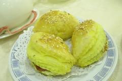 18.蜜汁叉燒酥