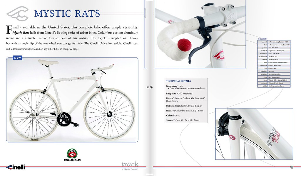Mystic Rats | Coming Early 2010
