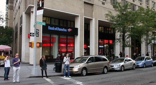 Bank Of America Locations Long Island New York