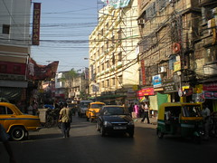 Kolkata (Mor On Tour) Tags: india west kolkata bengal calcutta calcuta