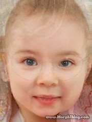 Morphed Baby