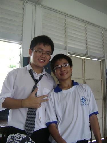 GenYong v Ryan Lim by GenYong.