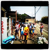 Thank You All, Giro di Kanazawa