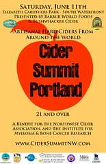 Cider Summit
