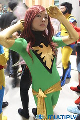 9th Philippine ToyCon 2010  (1)