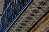 DETALLE BALCÓN EN TIERRA DE CAMPOS (yoymicaballo) Tags: balcón campos palencia tierradecampos fuentesdenava