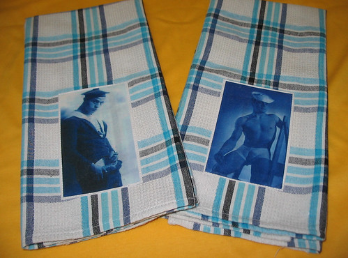 jaydee's towels 2