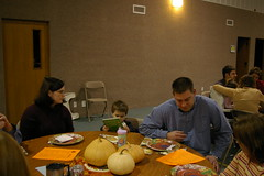 2005 MBC Thanksgiving Service-35 (Douglas Coulter) Tags: 2005 thanksgivingdinner mbc mortonbiblechurch