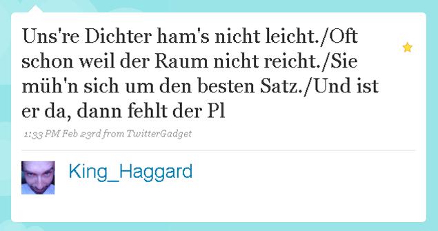 king_haggard