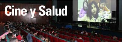 cine y salud