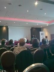 Fintan O'Toole's keynote