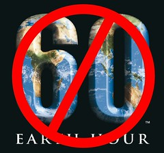 Anti-Earth Hour