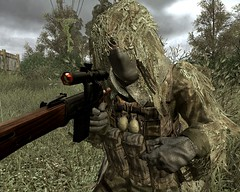 Sniper - Spetsnats