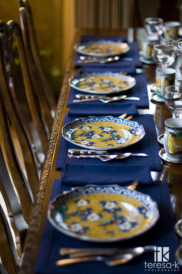 Anniversary trip to the Old Monterey Inn Bed and Breakfast by Teresa K of Teresa K photography