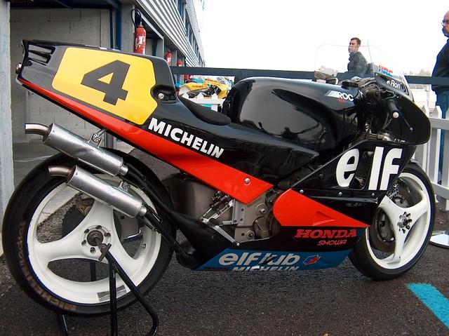 Elf-Honda 500