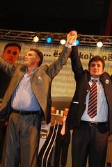 DSC_6500 (RufiOsmani) Tags: macedonia change albanian elections 2009 kombi osmani gostivar rufi shqip flamuri maqedoni gjuha rufiosmani zgjedhje ndryshime politike