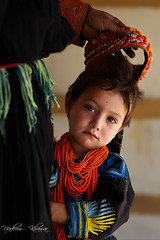 Kalash kids. (Nadeem Khawar.) Tags: kalash chitral nadeemkhawar northerenarearsofpakistan gettyimagesmiddleeast