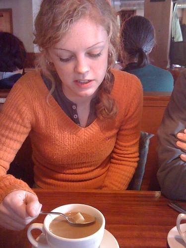 Coffee, Tea, and Autumn