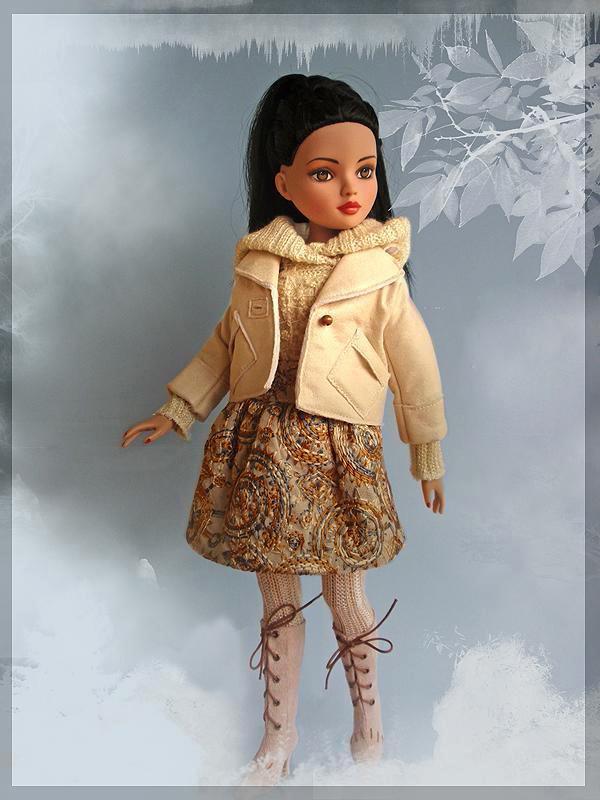 Idex Ellowyne, No Longer Option outfit, et costume de ballet 3344703706_0ceb3f14e4_o