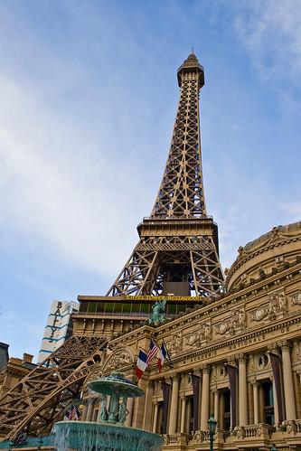 Fake Eiffel