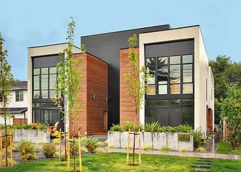 Orcas Home Residential Project in Seattle by Pb Elemental Architecture 1