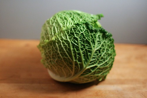 Cabbage 2 R