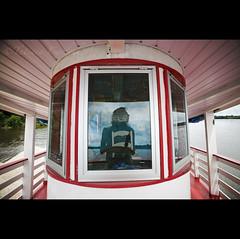 navegar  preciso - Amazonas ( Tatiana Cardeal) Tags: brazil brasil digital river mirror boat amazon barco dream 2009 amazonas brsil amazonia carvoeiro amazonie rionegro