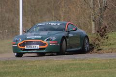 Aston Martin AMV8 GT (ComfortablyNumb...) Tags: show park classic cars car race canon eos is martin rally historic retro international gt ef 28300mm v8 aston astonmartin motorsport groupb rallying 28300 stoneleigh lseries amv8 8car 40d rallygt amv8gt