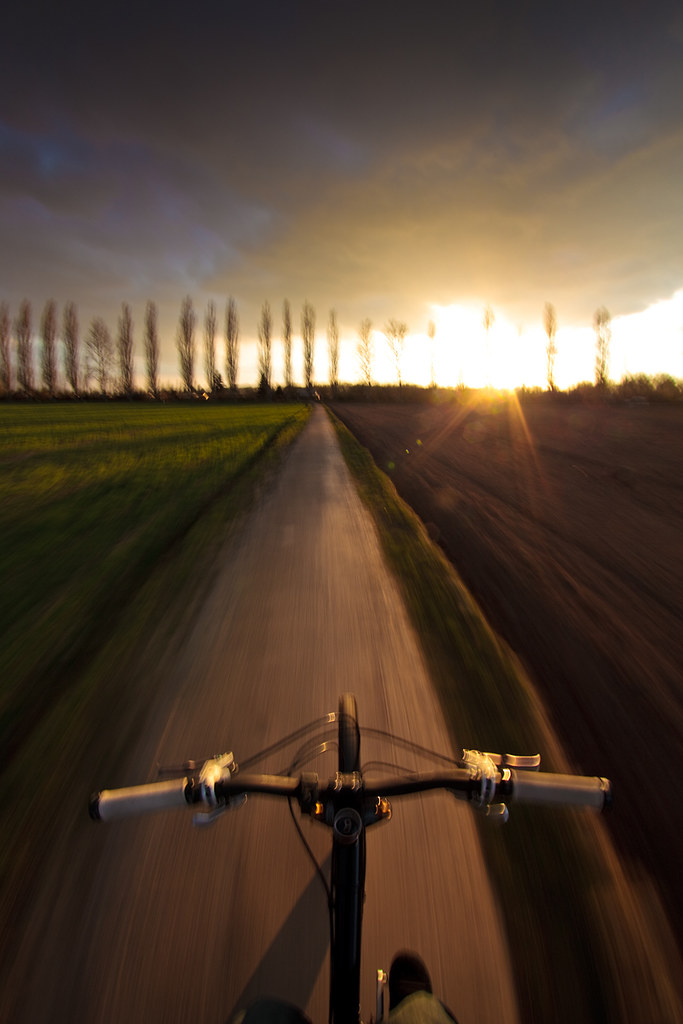 ride home